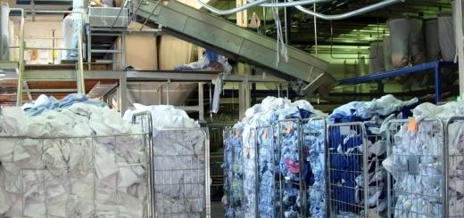 Wyposażenie pralni - www.sovrana.com.pl