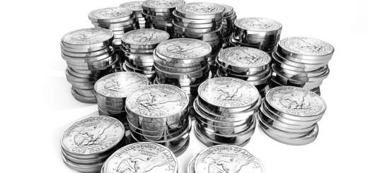 silver-coin-stacks