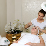 mesotherapy facial treatment
