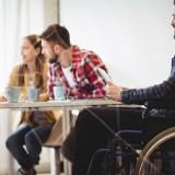 WheelchairWorker