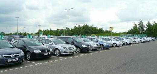 car-rental-lot