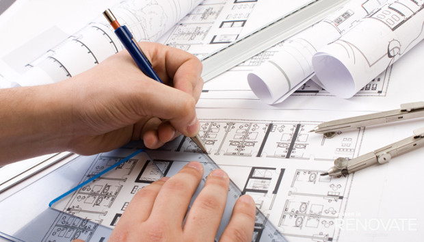 work-of-an-architect