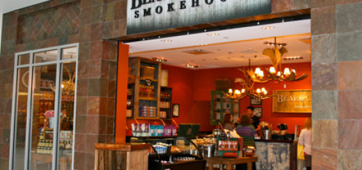 Bear Creek Smokehouse, now open in Lakeline Mall.