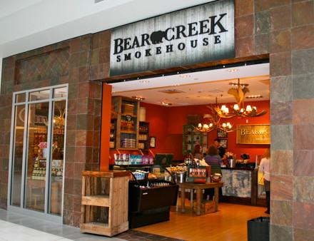 Bear Creek Smokehouse, now open in Lakeline Mall.