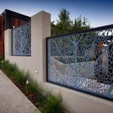 Decorative-Fence-For-Modern-Home-Design
