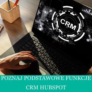 BusinessWeb firma zajmująca sie wdrożeniem CRM Hubspot