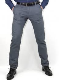 Długie spodnie męskie