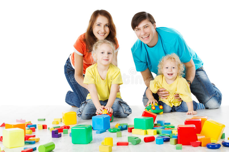 family-kids-playing-toys-blocks-27943102